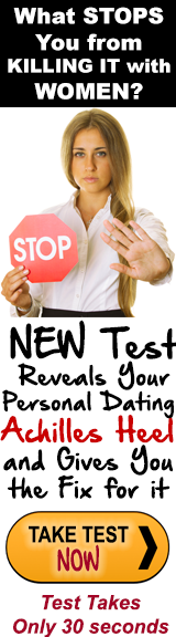 Dating skills review in Perth