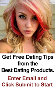 Subscribe to Daily Dating Gold Newsletter