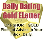 Daily Dating Gold ELetter