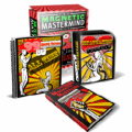 The Magnetic Mastermind Kit