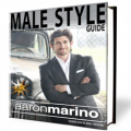 MALE STYLE GUIDE