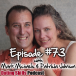 Ep. #73 Demystifying Tantric Sex and Tantra with Mark Michaels & Patricia Johnson