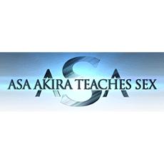 Asa Akira Teaches Sex