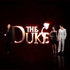 Asian Rake on AXN Asia's The Duke