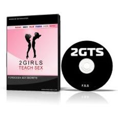 2 Girls Teach Sex