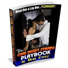 The One Night Stands Playbook