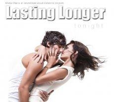 Lasting Longer Tonight