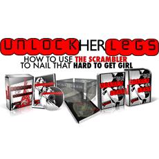 Unlock Her Legs