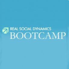 Real Social Dynamics Bootcamp