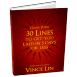 Game Sense: 30 Lines to Get You Laid in 5 Days or Less