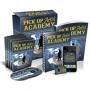 Pick Up Artist Academy